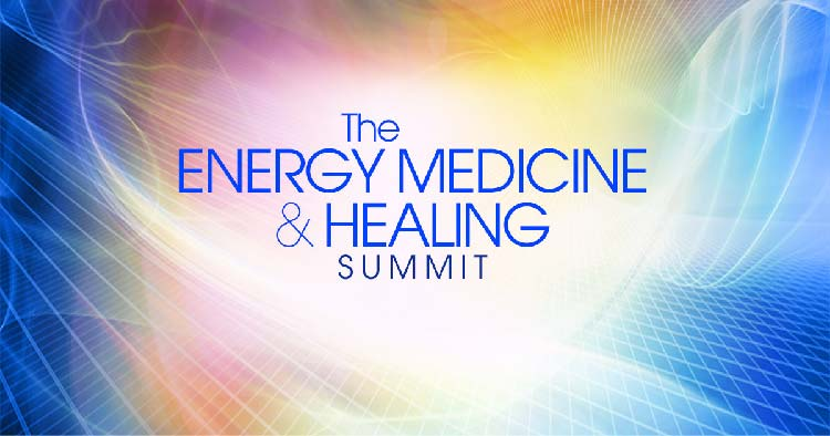Energy Medicine & Healing Summit April 2019